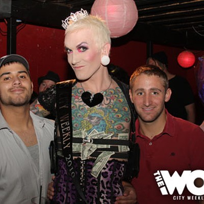 Miss City Weekly Pride Pageant 2010 (by ThatGuyGil)