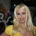 Miss CW Contestant: Nikki Steele