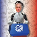 Mitt Romney's Tax Returns