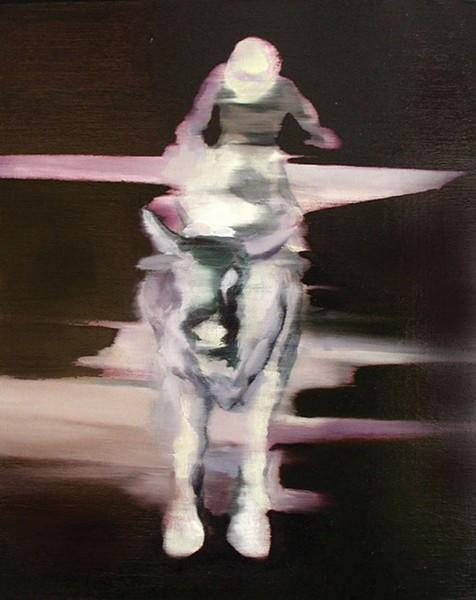 Modern West Fine Art: Lenka Konopasek