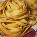 Monday Meal: Making Fresh Pasta