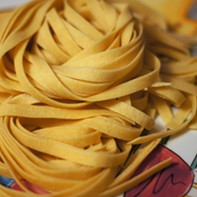 Monday Meal: Making Fresh Pasta