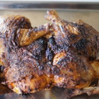 Monday Meal: Oaxacan-style Grilled Chicken