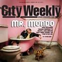 Mr. Mondo