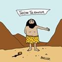 Mueller: Tarzan the Banker