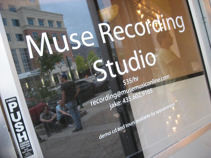 Muse Music: 6/18/11