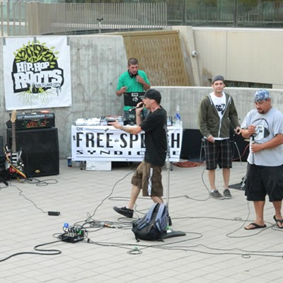 Music at Main (8.11.12)