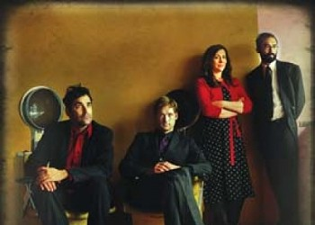 Music | Caught Up: Devotchka transcend time, space, trends.