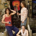 Music | Grade A: The Meat Puppets stay relevant.