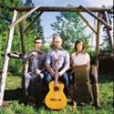 Music Picks Aug. 6-13 | Live: Adam Marsland, Women's Redrock Music Festival, Amadan, Bear Lake Blues Festival & Horse Feathers