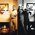 Music Picks Nov. 22-28 | Live: Tool & Trans Am, Blue Sunshine Soul, God's Revolver, Die Mannequin