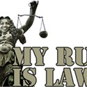 My Rule is Law