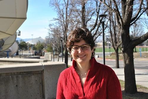 Nancy Green - RACHEL PIPER
