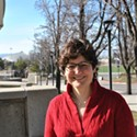 Nancy Green: Voices of Utah Women