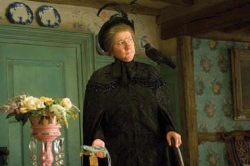 Nanny McFee Returns