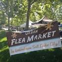 Urban Flea Market 7.13.14