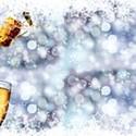 New Year's Eve 2014: The Bubble Bureau