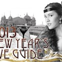 New Year's Eve Guide 2013