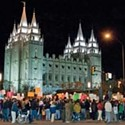 News |  Somethin's Happening Here: Salt Lake City's gay-rights movement may have reached a tipping point.