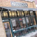 Nostalgia Cafe: 3/21/14