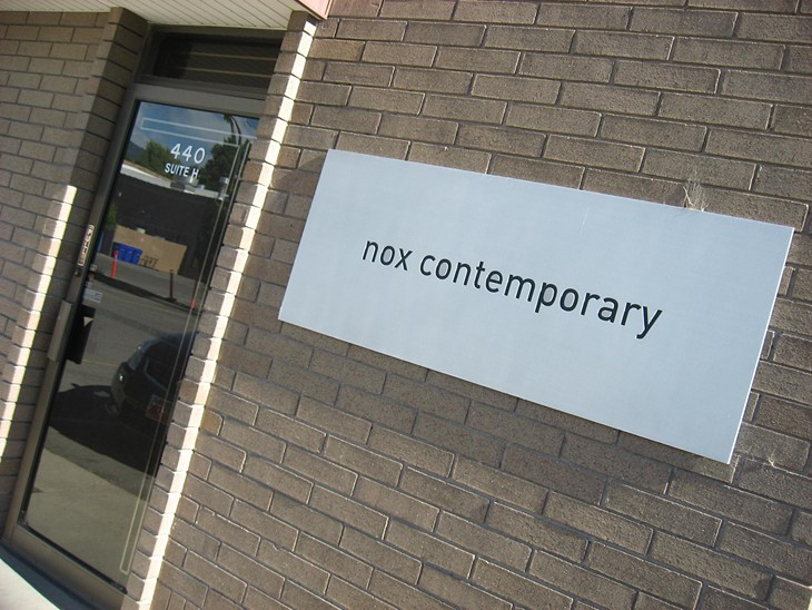 Nox Contemporary: 6/21/13
