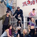 Odyssey Dance Theatre: Shut-Up & Dance