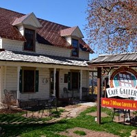Off the Eaten Path: Cafe Galleria
