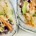 Off the Eaten Path: Sushi Burrito