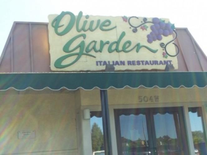 Olive Garden Provo Orem Lindon Springville Italian Restaurants