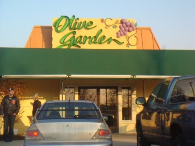 Olive Garden Murray Italian Restaurants