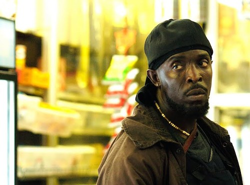 Omar Little - HBO