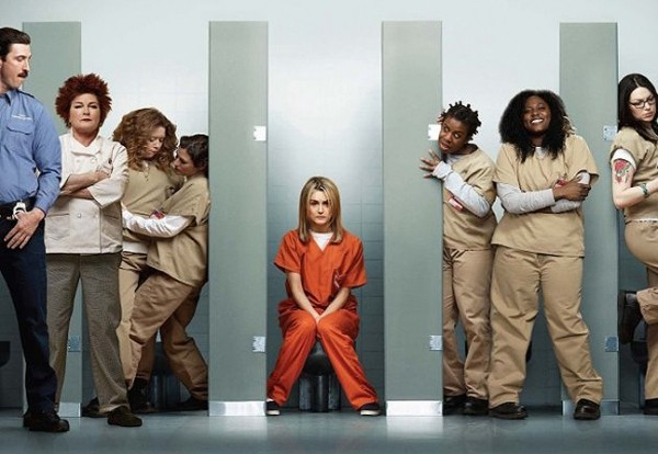 Orange Is the New Black - LIONSGATE