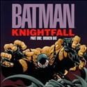 Origin of The Dark Knight Rises