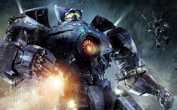 Pacific Rim - WARNER BROS.
