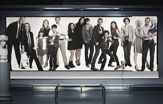 Parenthood (NBC)