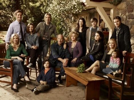 Parenthood - NBC