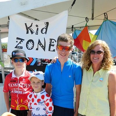 Park City Cycling Festival (6.29.13)