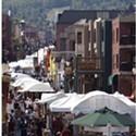 Park City Kimball Arts Festival