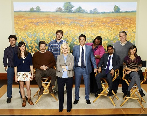 Parks & Recreation - NBC