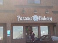 Parson's Bakery and Restaurant in Salt Lake City