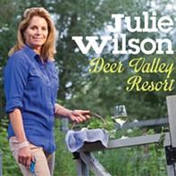 Personal Chef: Julie Wilson