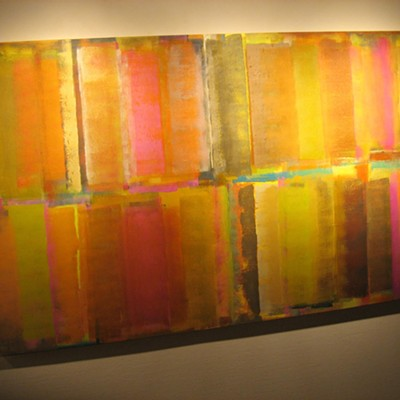Phillips Gallery: 5/18/12