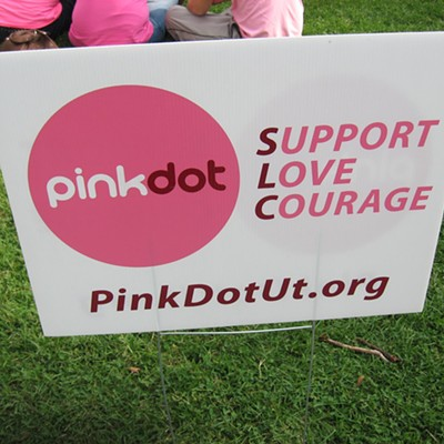 PinkDot 2012: 9/22/12