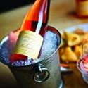 Pinot & Pedicures