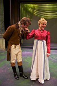 Pioneer Theatre Company: Emma