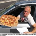 Pizza Bribe Earns Domino's Driver Felony Charge