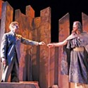 Plan-B Theatre Company:<em> She Was My Brother</em>