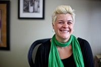 Planned Parenthood's Missy Bird: What happened to women's rights in the 2011 Legislature