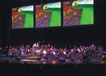 Play! A Video Game Symphony