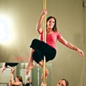 Pole Fitness & Studio Soiree